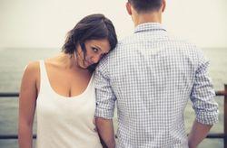 Los celos en la pareja después de la boda