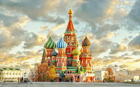 Luna de miel en la Rusia imperial: San Petersburgo y Moscú