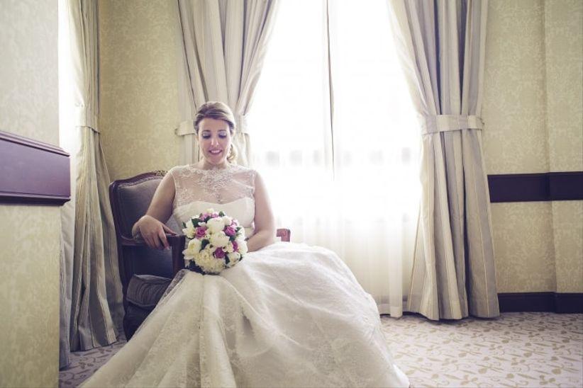 cambio de look antes de la boda