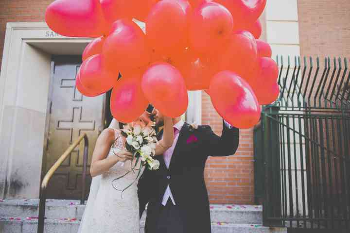 Tu boda de ensueño