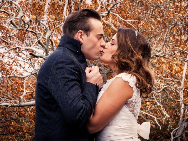 5 lugares especiales para las fotos del reportaje de boda