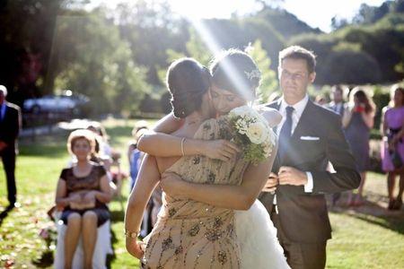 Tips para elegir a tus testigos de boda