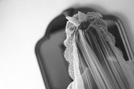 Tendencias en velos de novia para 2015