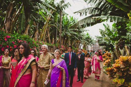 Tipos de bodas