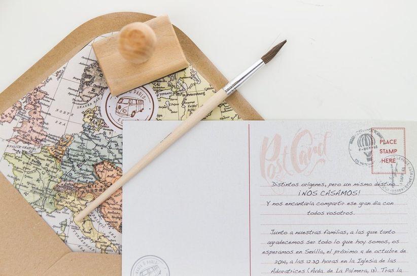 Textos Para Invitaciones De Boda Las 10 Ideas Mas Originales