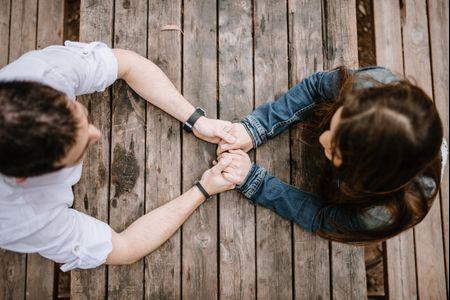 Cómo mantener (muy) viva la llama del amor