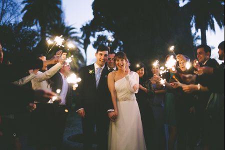 50 perfiles de invitados que encontrarás en toda boda