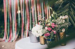 5 cosas que nadie te dijo al elegir los colores de tu boda