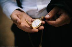 �Cu�l es la mejor hora para casarse?