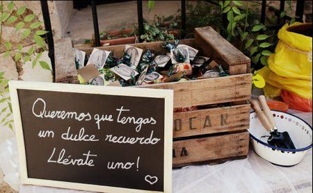 10 ideas para detalles de boda. ¿Cuál regalarás a tus invitados?