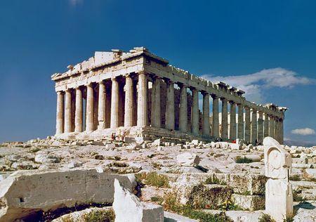 Disfruta de la luna de miel en Grecia