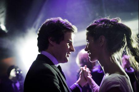 15 canciones para el primer baile de casados