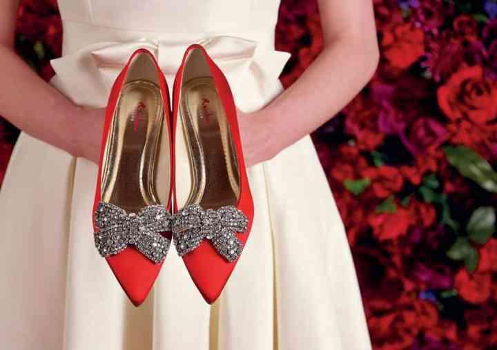 Deseo - Zapatos de novia