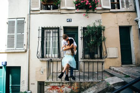 5 lecciones conyugales al amueblar la casa