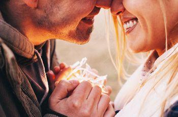 Especial novio: diccionario para entender a la novia