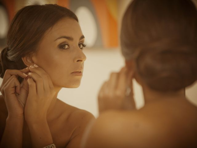 Cuidados de belleza para novias de otoño