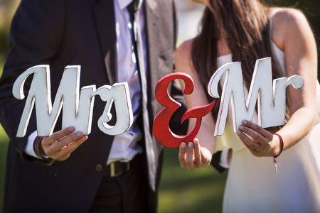 Ideas originales para anunciar la boda