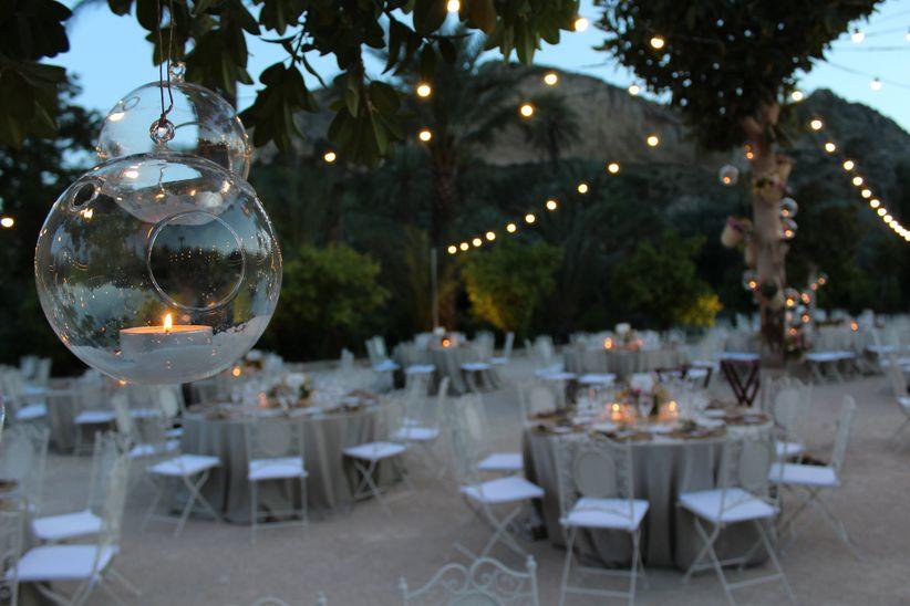Parque de la Marquesa - Gourmet Catering & Espacios