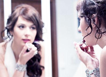 Consejos para maquillarse una misma el día de la boda
