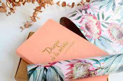 No sin mi diario... �De boda!