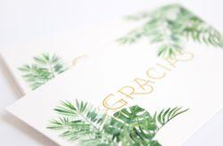 Tips para escribir tus tarjetas de agradecimiento