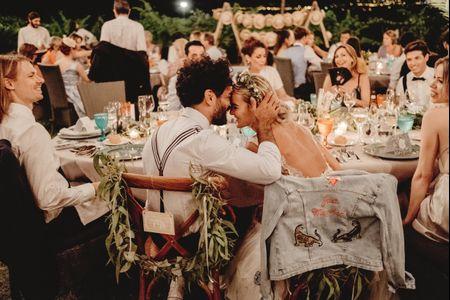 """Cómo organizar una boda con invitados """"de fuera"""""""