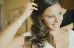 Tendencias en maquillaje de novia 2015