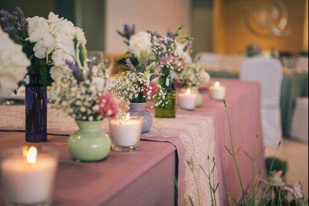 El aroma de tu boda