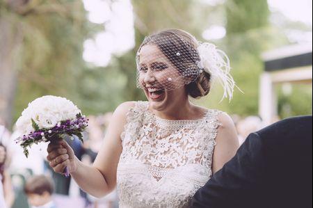 8 ideas para sorprender a la novia el d�a de la boda