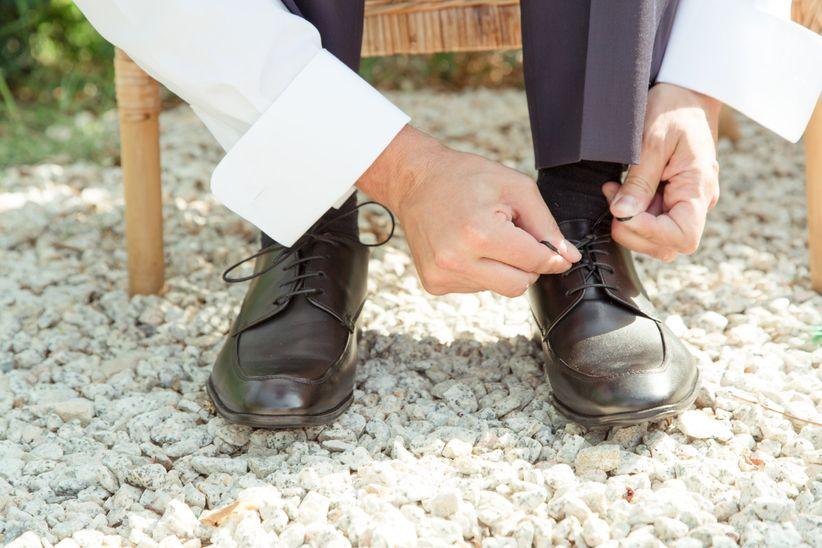 ebf94121 No te pierdas las nuevas tendencias en zapatos de novio!