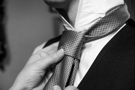7 nudos de corbata clásicos para el novio. ¡Y el de pajarita!