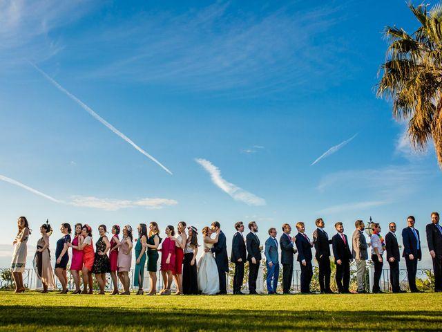 50 perfiles de invitados que (seguro) tendréis en vuestra boda