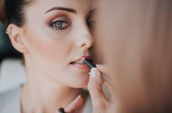 Test: ¿qué estilo de maquillaje nupcial va más contigo?