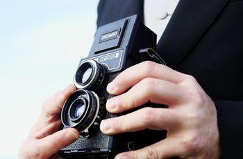 Tipos de vídeos de boda