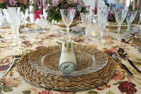 Servilleteros personalizados para bodas