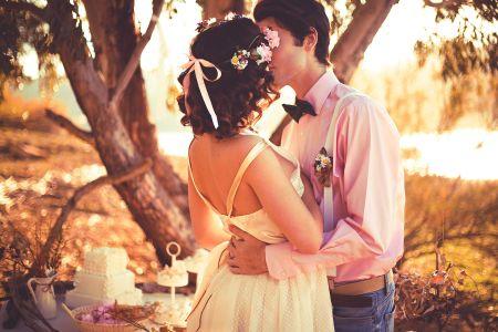 10 bodas shabby chic: inspírate con este estilo único