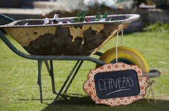5 formas de incluir cerveza en vuestra boda