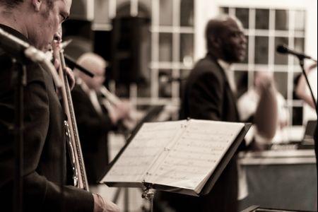 4 géneros musicales para vuestra boda