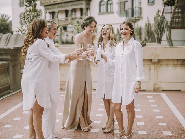 5 tips para tener a tus damas de honor contentas y dispuestas