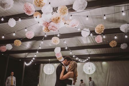 5 propuestas de decoración low cost para bodas