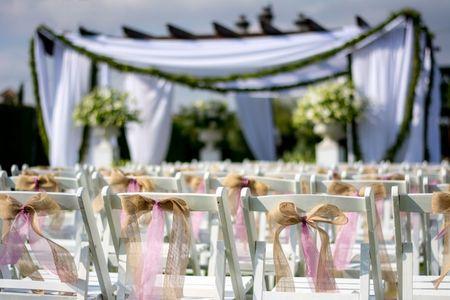 10 espacios para celebrar la ceremonia que te van a enamorar