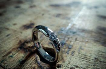 Solitarios: descubrid todos los secretos de estos anillos de compromiso