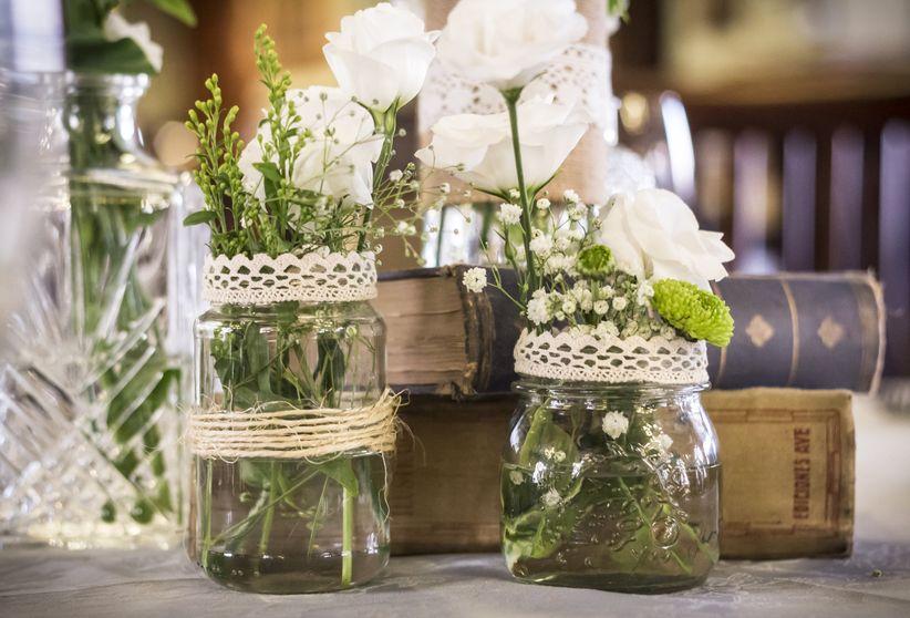 5 tips para la decoración de unas mesas vintage perfectas
