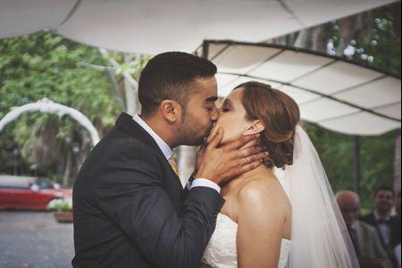 8 cosas que seguro suceder�n en tu boda