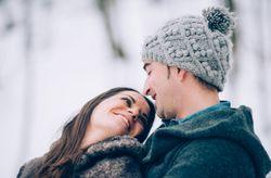 ¿Qué pasa cuando dos personas se sostienen la mirada?