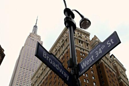 16 buenas razones para ir a Nueva York en tu luna de miel