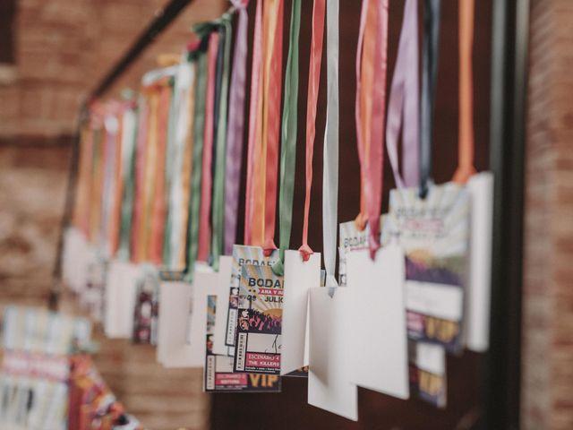 Ideas originales para bodas low cost: 5 formas de decorar con papel