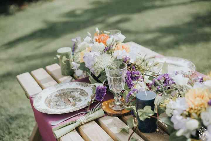 El d�a de la novia