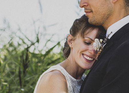 Lo que nunca olvidarás del día de tu boda