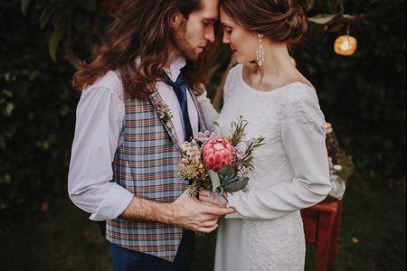 Novios Millennials: as� son sus bodas